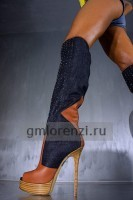 Gianmarco lorenzi new denim